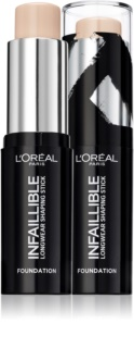L'Oréal Paris Infallible make-up v paličici