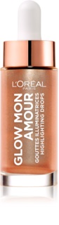 L'Oréal Paris Wake Up&Glow Glow Mon Amour highlighter