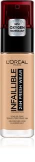 L'Oréal Paris Infallible hosszan tartó folyékony make-up