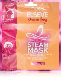 L'Oréal Paris Elseve Dream Long Steam Mask  mascarilla nutritiva e hidratante