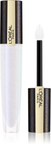 L'Oréal Paris Paris Electric Nights Rouge Signature Metallic Lip Treatment
