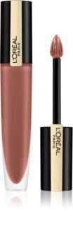 L'Oréal Paris Rouge Signature Parisian Sunset matowa szminka