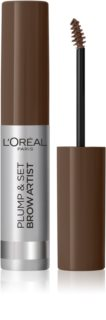 L'Oréal Paris Brow Artist Plump and Set szemöldökzselé