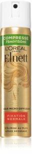 L'Oréal Paris Elnett лак за коса със силна фиксация