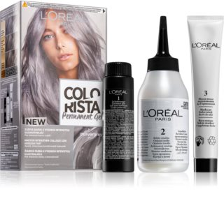 L'Oréal Paris Colorista Permanent Gel Permanent-Haarfarbe