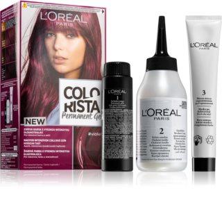 L'Oréal Paris Colorista Permanent trajna boja za kosu