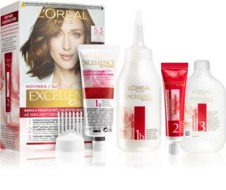 L'Oréal Paris Excellence Creme tinta per capelli