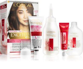 L'Oréal Paris Excellence Creme boja za kosu