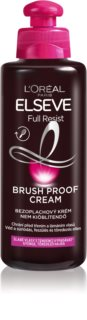 L'Oréal Paris Elseve Full Resist Brush Proof Cream stärkende spülfreie Pflege