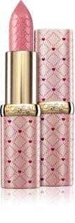 L'Oréal Paris Color Riche Valentine´s day limited edition зволожуюча помада