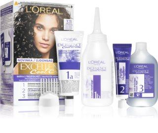 L'Oréal Paris Excellence Cool Creme coloration cheveux