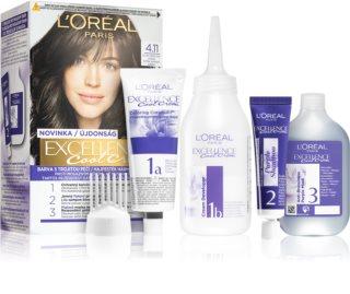 L'Oréal Paris Excellence Creme culoare par