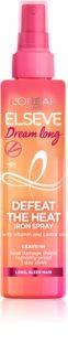 L'Oréal Paris Elseve Dream Long pršilo za zaščito las pred vročino