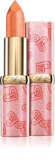 L'Oréal Paris Valentine´s Day Limited Edition Color Riche hydratačný rúž