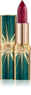 L'Oréal Paris Color Riche Rue Royale Limited Edition зволожуюча помада