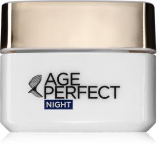 L'Oréal Paris Age Perfect Verjongende Nachtcrème