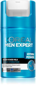 L'Oréal Paris Men Expert Hydra Power leche facial hidratante refrescante