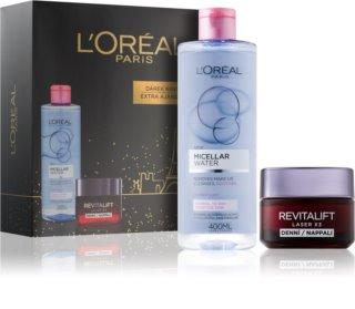 L'Oréal Paris Revitalift Laser X3 kozmetički set I. za žene