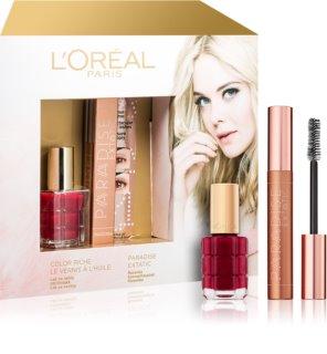 L'Oréal Paris Paradise Extatic kozmetická sada I. pre ženy
