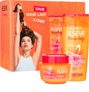 L'Oréal Paris Elseve Dream Long kozmetički set I.