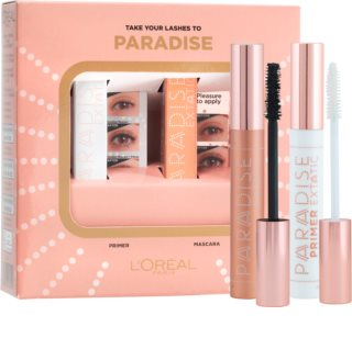 L'Oréal Paris Paradise Extatic Cosmetic Set II. (For Women)