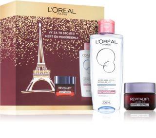 L'Oréal Paris Revitalift Laser X3 coffret