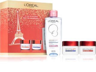 L'Oréal Paris Revitalift kozmetika szett III. hölgyeknek