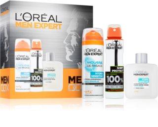 L'Oréal Paris Men Expert козметичен комплект (за мъже)