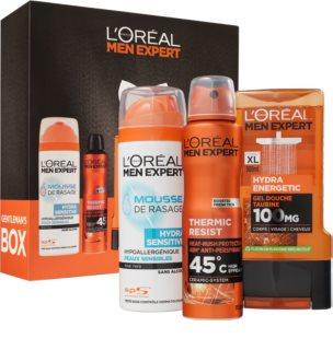 L'Oréal Paris Men Expert coffret cadeau (pour homme)