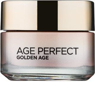 L'Oréal Paris Age Perfect Golden Age Anti-Rimpel Dagcrème voor Rijpe Huid