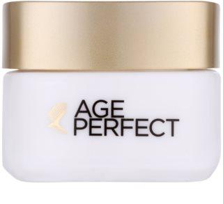 L'Oréal Paris Age Perfect crème de jour rajeunissante pour peaux matures