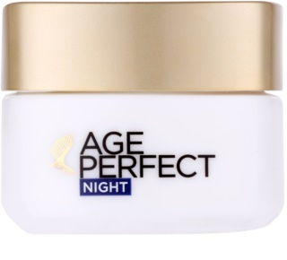 L'Oréal Paris Age Perfect Anti-Aging Nachtcreme