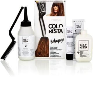 L'Oréal Paris Colorista Balayage Entfärber für das Haar