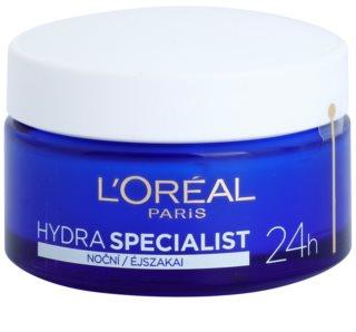 L'Oréal Paris Hydra Specialist crème de nuit hydratante