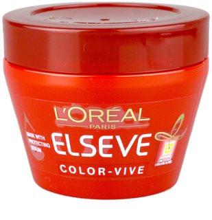 L'Oréal Paris Elseve Color-Vive maska za obojenu kosu