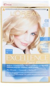 L'Oréal Paris Excellence Creme Hair Color