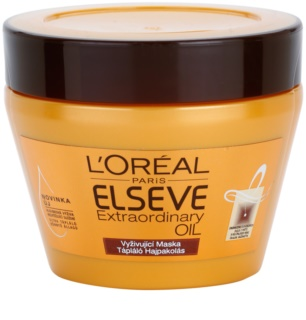 L'Oréal Paris Elseve Extraordinary Oil  Mask For Dry Hair
