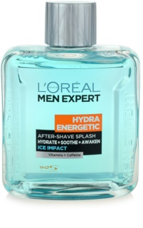 L'Oréal Paris Men Expert Hydra Energetic lozione after-shave