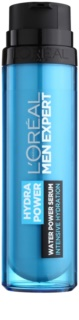 L'Oréal Paris Men Expert Hydra Power sérum facial hidratante refrescante