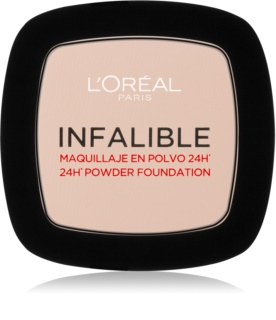 L'Oréal Paris Infallible Fixeringspuder