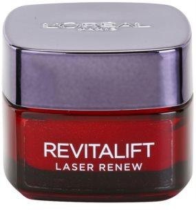L'Oréal Paris Revitalift Laser Renew Dagverzorging  tegen Veroudering