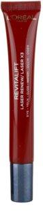 L'Oréal Paris Revitalift Laser Renew creme de olhos anti-idade