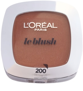 L'Oréal Paris True Match Le Blush Puder-Rouge