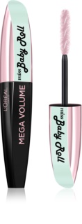 L'Oréal Paris Miss Baby Roll mascara volume et courbe