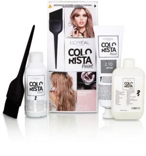 L'Oréal Paris Colorista Paint Permanent-Haarfarbe