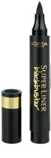 L'Oréal Paris Superliner Blackbuster tus de ochi
