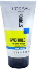 L'Oréal Paris Studio Line Invisi´ Hold gel za lase