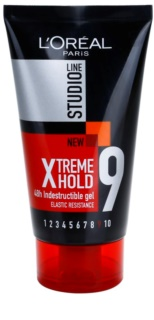 L'Oréal Paris Studio Line Indestructible Ekstrem hold gel