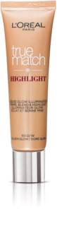 L'Oréal Paris True Match Liquid Highlighter