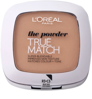 L'Oréal Paris True Match Compacte Poeder
